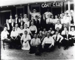 Coat Club, Clifton Park Village, NY