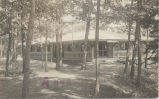 Forest Park dining hall, Ballston Lake, NY (view A378)