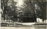 G. Smith's Hotel, Vischer Ferry, N.Y.