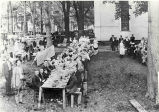 25th Annual Clambake, part 1, Jonesville, NY, 1922