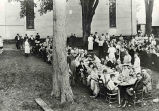 25th Annual Clambake, part 2, Jonesville, NY, 1922