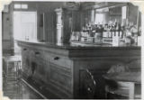Bar at Craig Hotel, Aqueduct