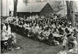 25th Annual Clambake, part 3, Jonesville, NY, 1922