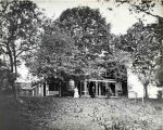 Abner Irish House, near Vischer Ferry, NY, c. 1875