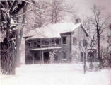 Wetmore-Smith House, Rexford, NY, c. 1945