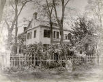 James Hicks House, Barney Road and Moe Road, Clifton Park Village, NY, c. 1890