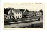 Collincroft residential section, Fayetteville, N.Y.