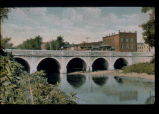 State Street Aqueduct, Fort Plain, New York