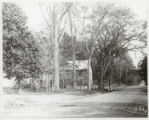 Looking East from Foundry Road in 1900