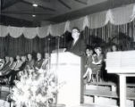 Hudson Valley Technical Institute Graduation (Unknown Year)