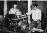 Automotive Laboratory, Hudson Valley Technical Institute