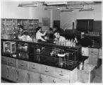Lab Class (Students in the classroom), Hudson Valley Technical Institute