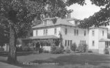 Beede, Fletcher (1862-1915) built this home c.1905. Husband of Katherine A. Mahanney (Mahoney)? (...