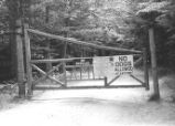 AMR Gate, 1985, AuSable Club (AuSable Club Album)
