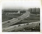 Cross Bronx Expressway New Road Section