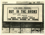 Buy In The Bronx