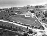 Griffin Field: Aerial view to westerly direction, cropped