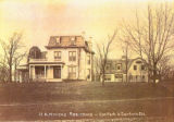 City of Syracuse: H.A. Moyer Residence
