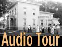 Walking Tour: Second Street Audio