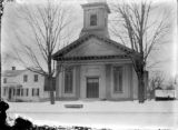 Liverpool's First United Methodist Church