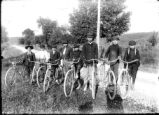 Onondaga Nation: Onondaga Bike Club