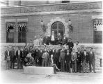 Administration and staff of Solvay Process Company