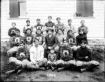 Onondaga Nation: Football team