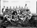 Onondaga Nation: Lacrosse team