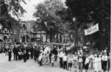 Liverpool - 1927 Fireman's Convention