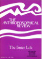 Index of The Anthroposophical Review 1979-1985