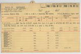 Enlistment Card for LeeVander (Lee Vander) Fells, Jr, 15th NY National Guard in 1940