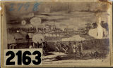Battle at Petersburg, Virginia