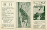 Cave of the Winds, Goat Island, New York State Reservation Pamphlet