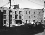 Grigg Brothers Flour Mill, FG Smith and Co., Electric Building