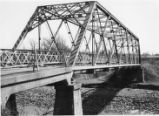 Bridge over Erie Canal