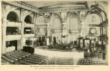 The Ballroom of the Waldorf-Astoria, Arranged for an Entertainment.