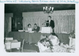 Social Action Seminar, National Federation of Catholic College Students Annual Conference, 1960,...