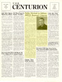 "Interracial Justice Week 1950, Centurion Newspaper, ""Father Hartnett to Address National..."