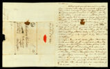 [Letter from Saml. Chase to Messrs. Vernon & Co.]