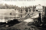 Windmere and Balsams, Churchill Park, Stamford, NY