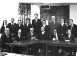 25 Lourdes Hospital, Board of Directors Meeting, December 1981