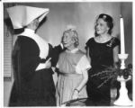 09 Lourdes Hospital volunteer recognition ceremony, 1959