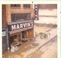 Marvin's clothing store [1972]