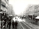100 block of East Water Street [1889]