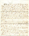 Contract between Abram B. Lincoln...