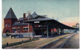 Lehigh Valley Railroad Station - 3