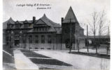 Lehigh Valley Railroad Station - 5