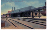 New York Central Depot -  2
