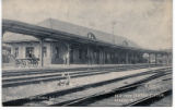 New York Central Railroad Station - 3