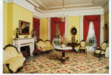 Rose Hill Mansion, Front Parlor